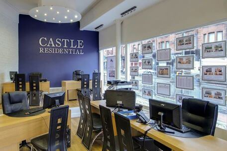 Castle Residential Office