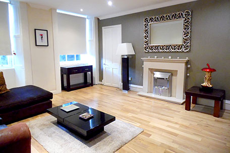 Short Term Lets and Holiday Lets in Glasgow