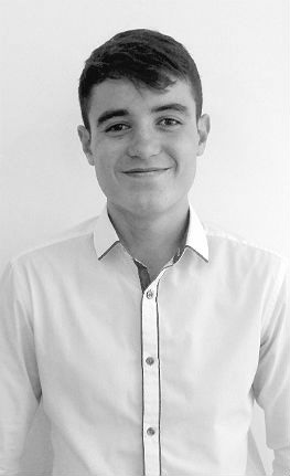 Jack H - Lettings Administrator